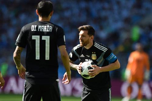 lionel messi argentinien 2019 sergio aguero 3