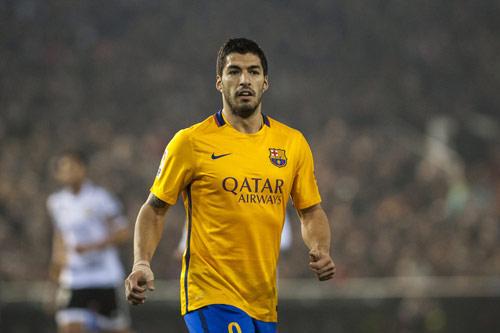Luis Suárez 2016 9