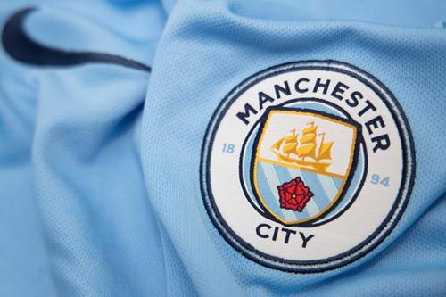 manchester city logo 2019