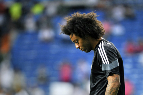 marcelo real madrid 8