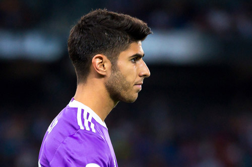 marco asensio 2017 2