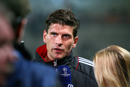 mario gomez interview
