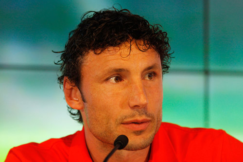mark van bommel 2