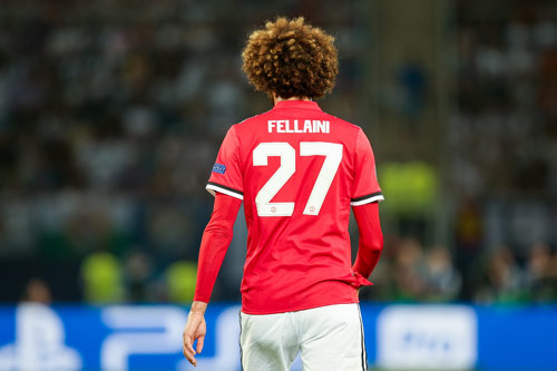 marouane fellaini 2019 2