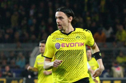 Blitz datiert Dortmund