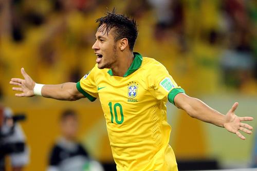 neymar 10