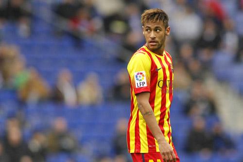 neymar 2015 6