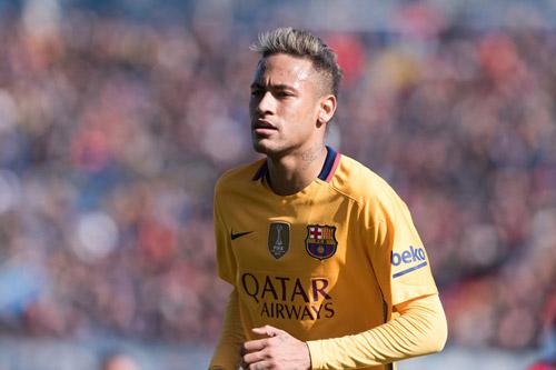 neymar 2016 12