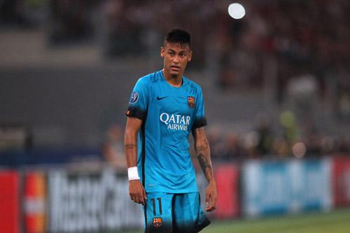 neymar 2016 13