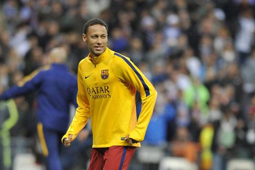 neymar 2016 5