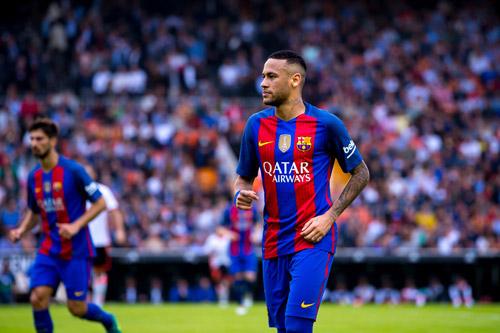 neymar 2017 10