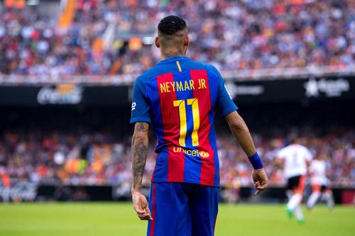 neymar 2017 11