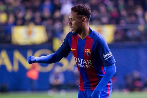 neymar 2017 4