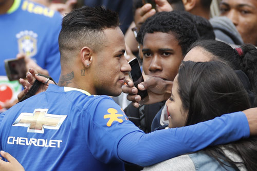 neymar 2019 16