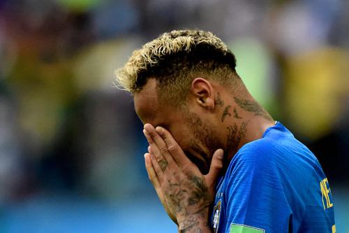 neymar 2019 20