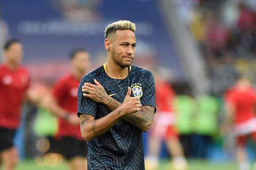 neymar 2019 25