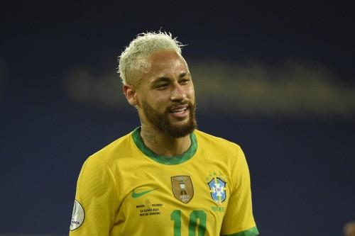 neymar 2021 2