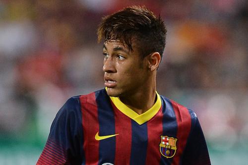 neymar 25