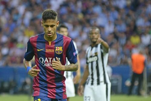 neymar barcelona 2021 7