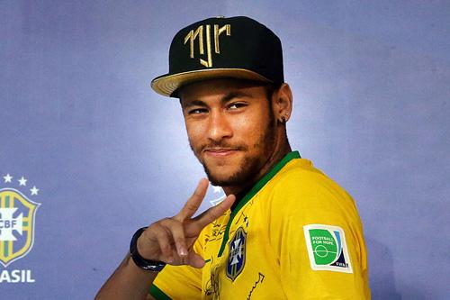 neymar pk 11