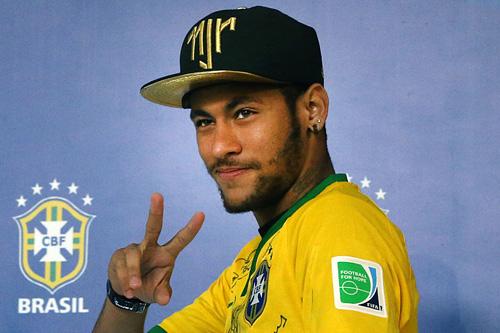 neymar pk 14
