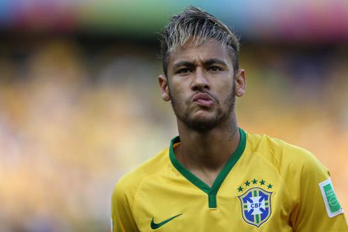 neymar selecao 16
