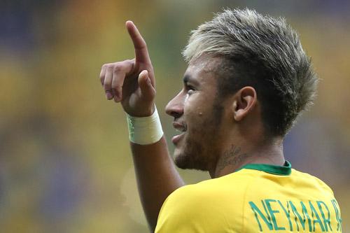 neymar selecao 2016 10