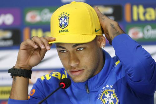 neymar selecao 2017 3