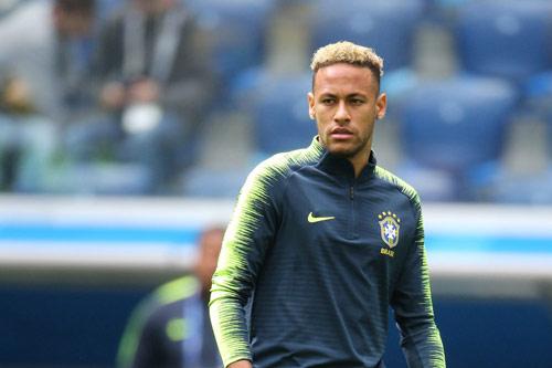 neymar selecao 2018 3