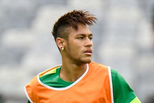 neymar selecao 9