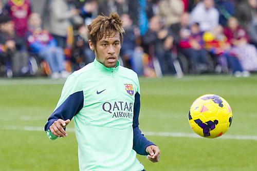 neymar training 2015 2