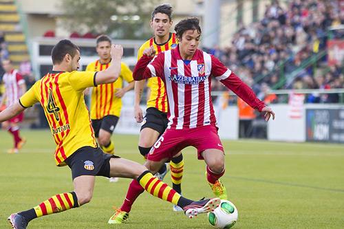 Oliver Torres Dortmund