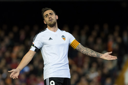 paco alcacer 11