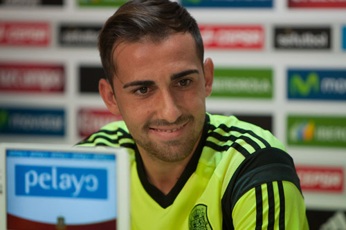 paco alcacer 4