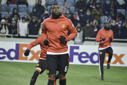 paul pogba manchester united 26
