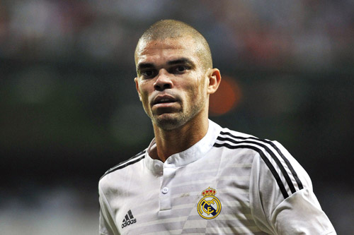 pepe real madrid 4