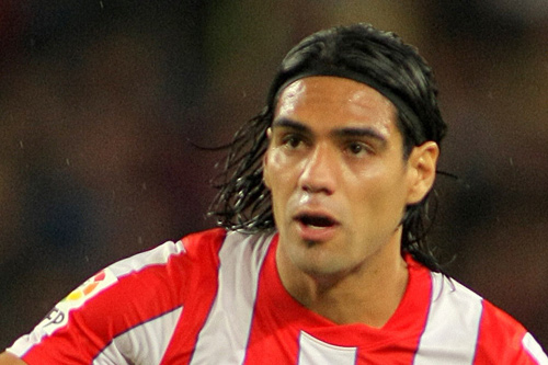 radamel falcao 4