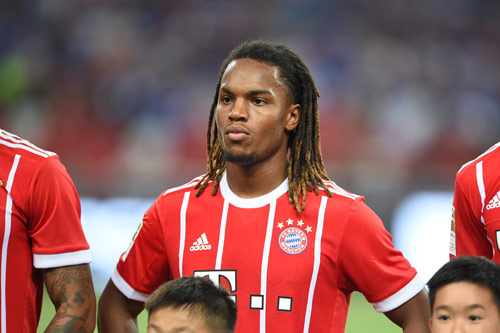 renato sanches 2018 3