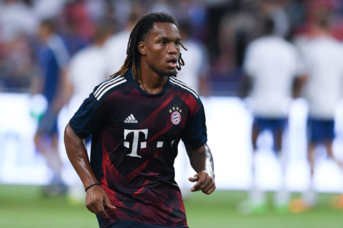 renato sanches 2019 2