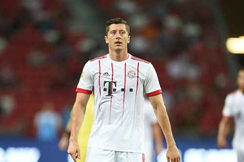 robert lewandowski 2019 6
