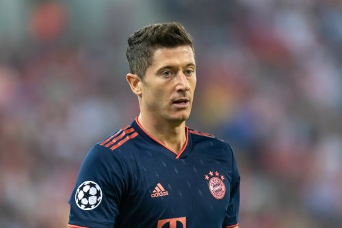 robert lewandowski 2020 101
