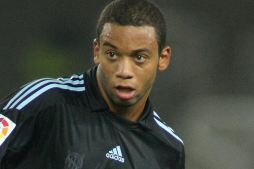robinho real madrid 2
