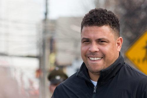 ronaldo selecao 2019