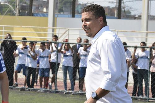 ronaldo selecao 5