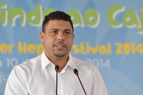 ronaldo selecao 6