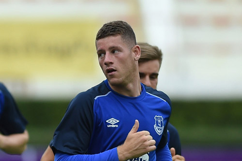 ross barkley 7