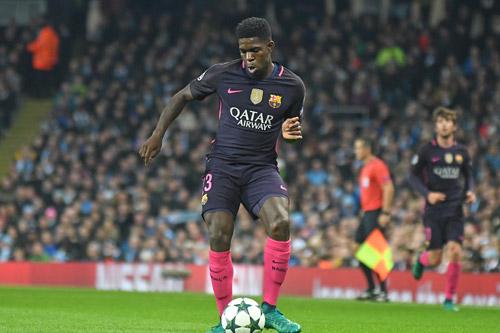 City Und United Locken Barça Coach Valverde Spricht über Die Gefahr