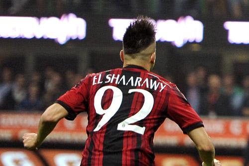 stephan el shaarawy 12