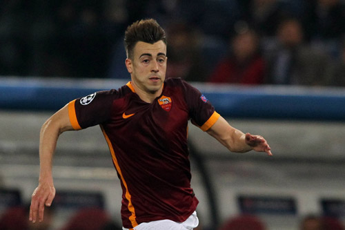 stephan el shaarawy as rom 3