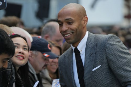 thierry henry 2020 100